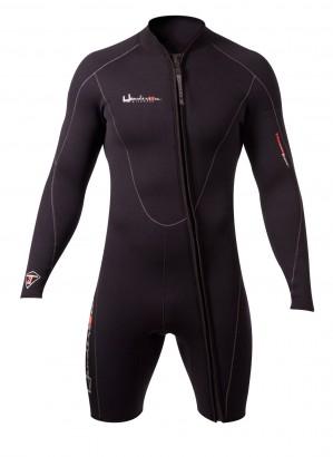 Thermoprene® Men's Front Zip Jacket