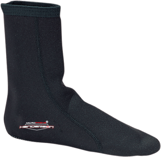 microprene2 fin sock
