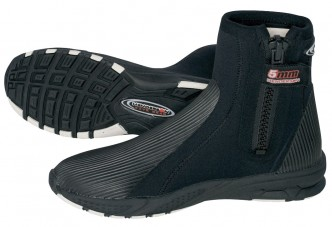 Henderson Molded Sole Gripper Boot