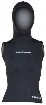 TherMaxx® Women's Hooded Vest