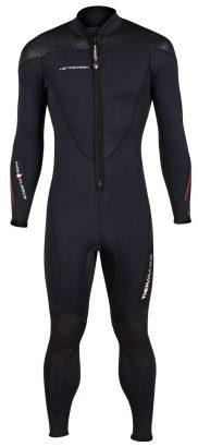 TherMaxx® Men's Front Zip Jumpsuit
