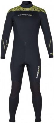 TherMaxx® Men's Back Zip Jumpsuit