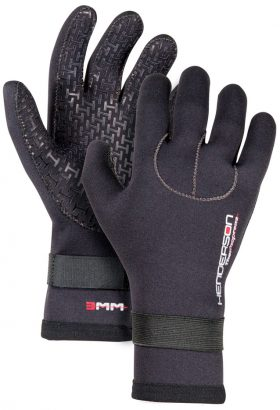 THERMOPRENE CLOSURE GLOVE