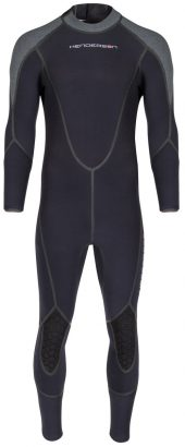 Aqualock® Men's Back Zip Jumpsuit