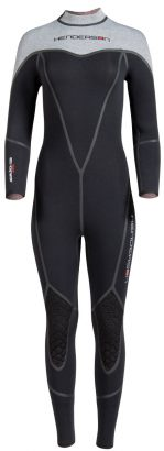 Aqualock® Women's Back Zip Jumpsuit