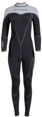 Aqualock® Women's Back Zip Jumpsuit