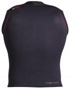 Mens Thermaxx zipper vest