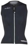 Womens Thermaxx zipper vest