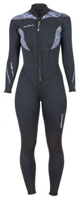 TherMaxx® Women's Front Zip Jumpsuit