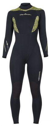TherMaxx® Women's Back Zip Jumpsuit