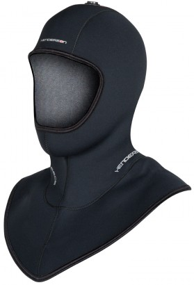 TherMAXX® Bibbed Hood